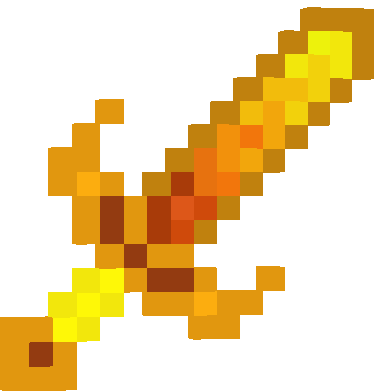 Minecraft Fire Png Vector, Clipart, PSD.