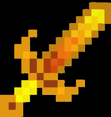Minecraft Fire Png Vector, Clipart, PSD.