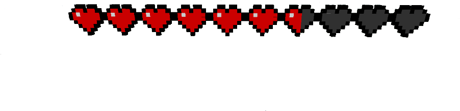Download Minecraft Health Bar Png.