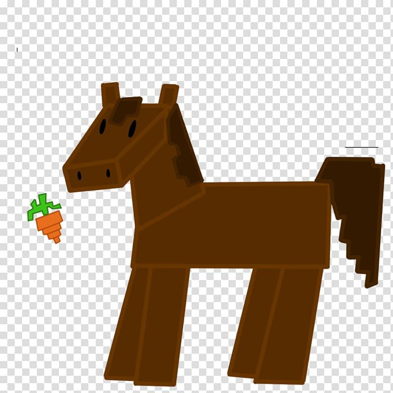 Pony Mustang Minecraft American Paint Horse Drawing, mustang.