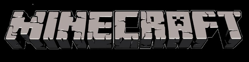 Minecraft clipart logo pc, Minecraft logo pc Transparent.