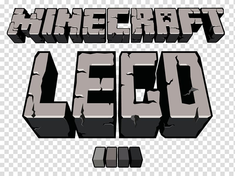 Minecraft Logo transparent background PNG cliparts free.