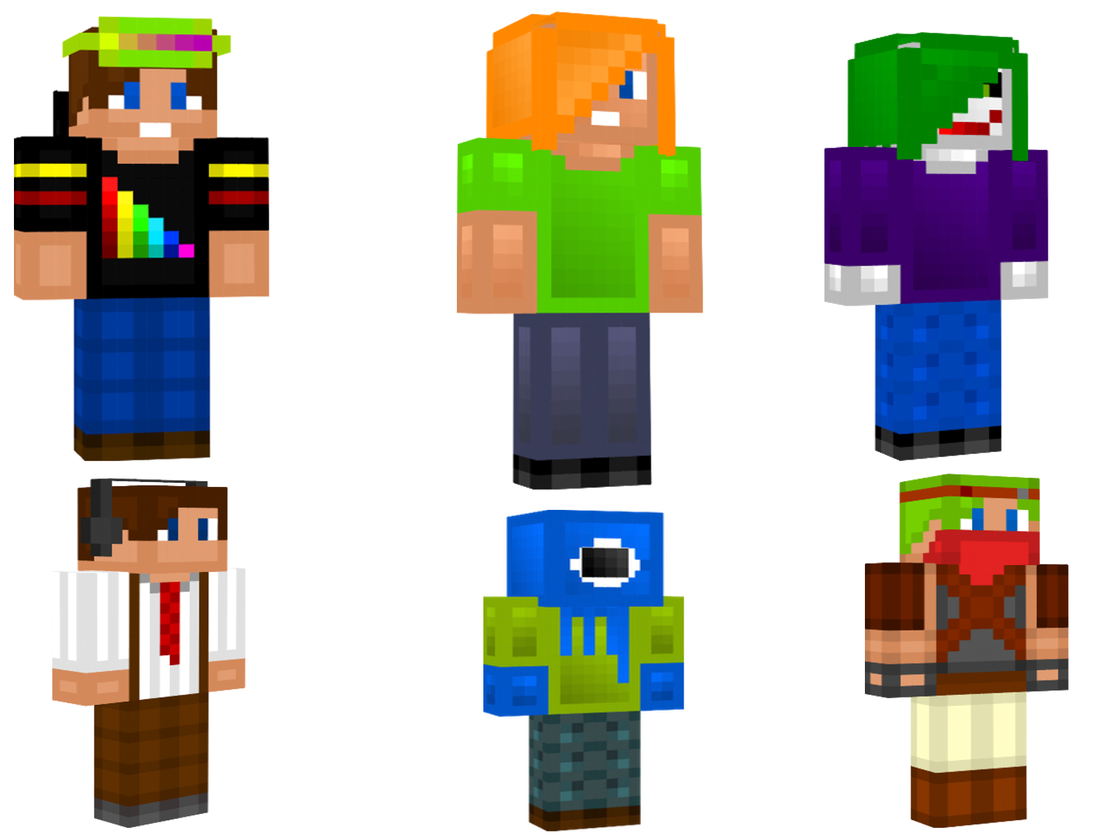 Minecraft pack clipart download images gallery for Free.
