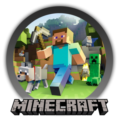 Download MINECRAFT Free PNG transparent image and clipart.