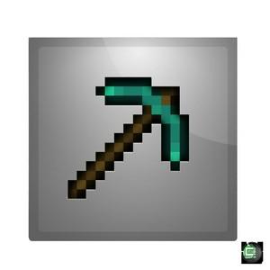 Minecraft 64x64 Server Icon.