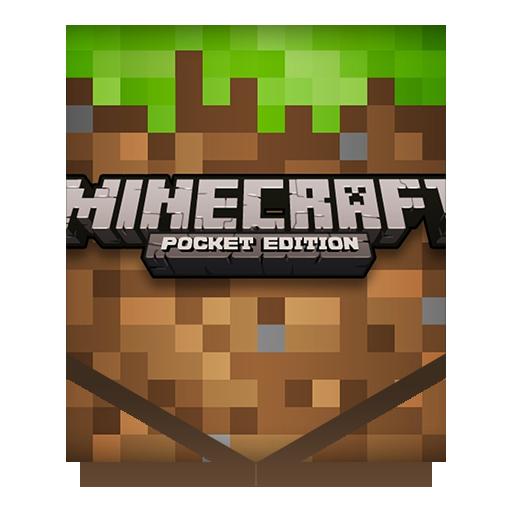 64x64 Minecraft Clipart.