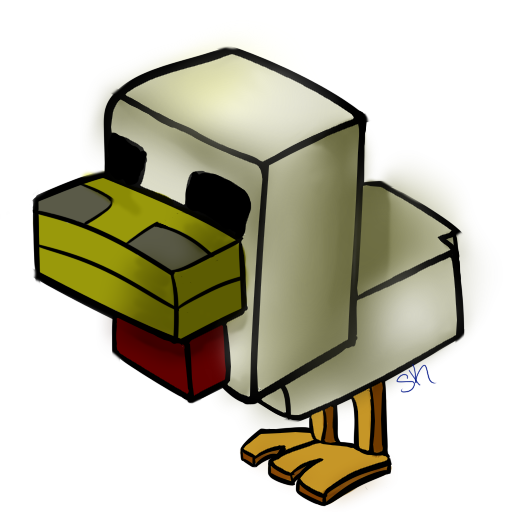 Minecraft server Icons - Icon Archive