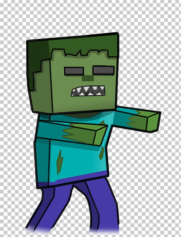 Minecraft Plants Vs. Zombies Drawing PNG, Clipart, Cartoon.