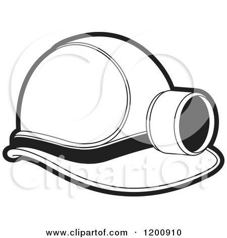 Coal miner hat clipart 6 » Clipart Portal.
