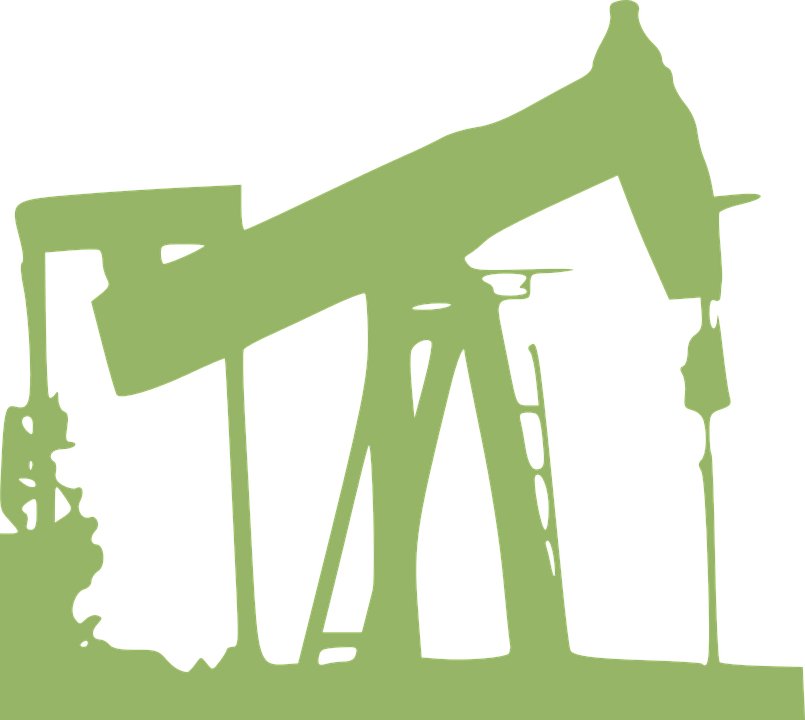 Free vector graphic: Petroleum, Oil, Mineral Oil, Pump.