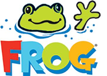 Frog Leap System — Splash Pools and Spas.