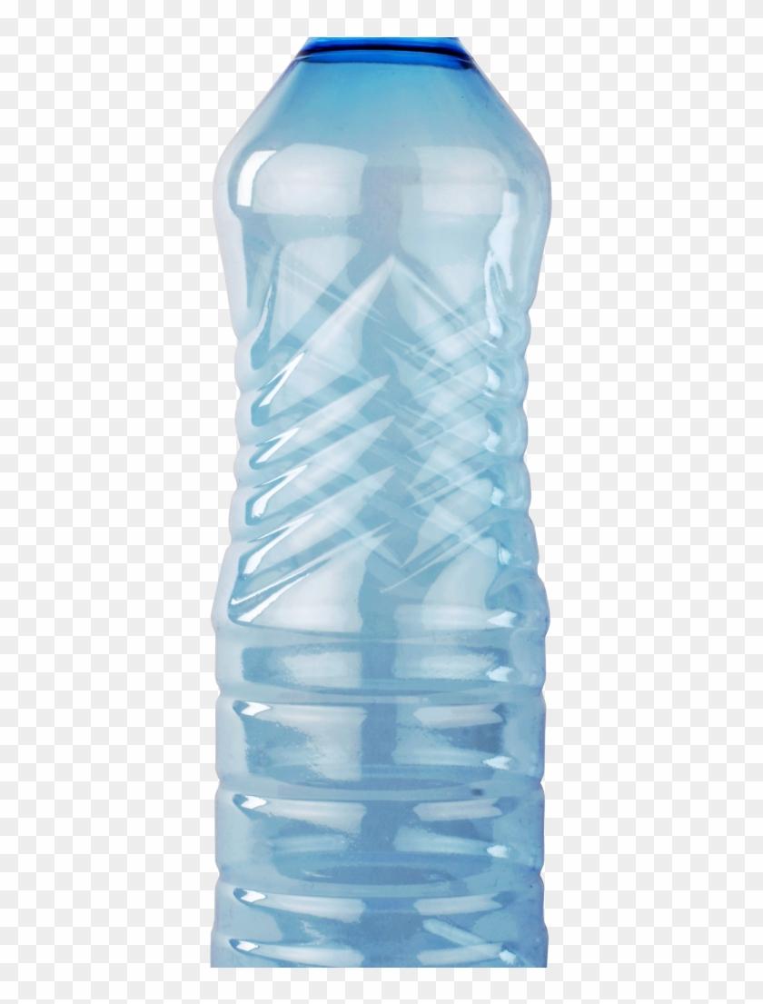 Plastic Water Bottle Png, Transparent Png.