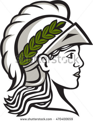 Minerva Stock Images, Royalty.