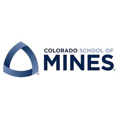 Colorado School of Mines.