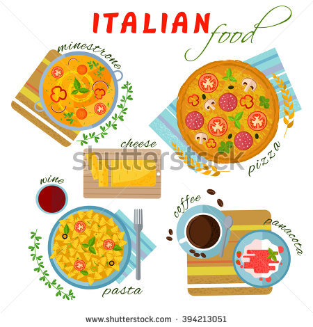 Minestrone Soup Stock Photos, Royalty.