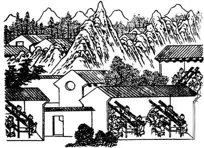 Ming Dynasty, China Dynasties, Ancient History of China.