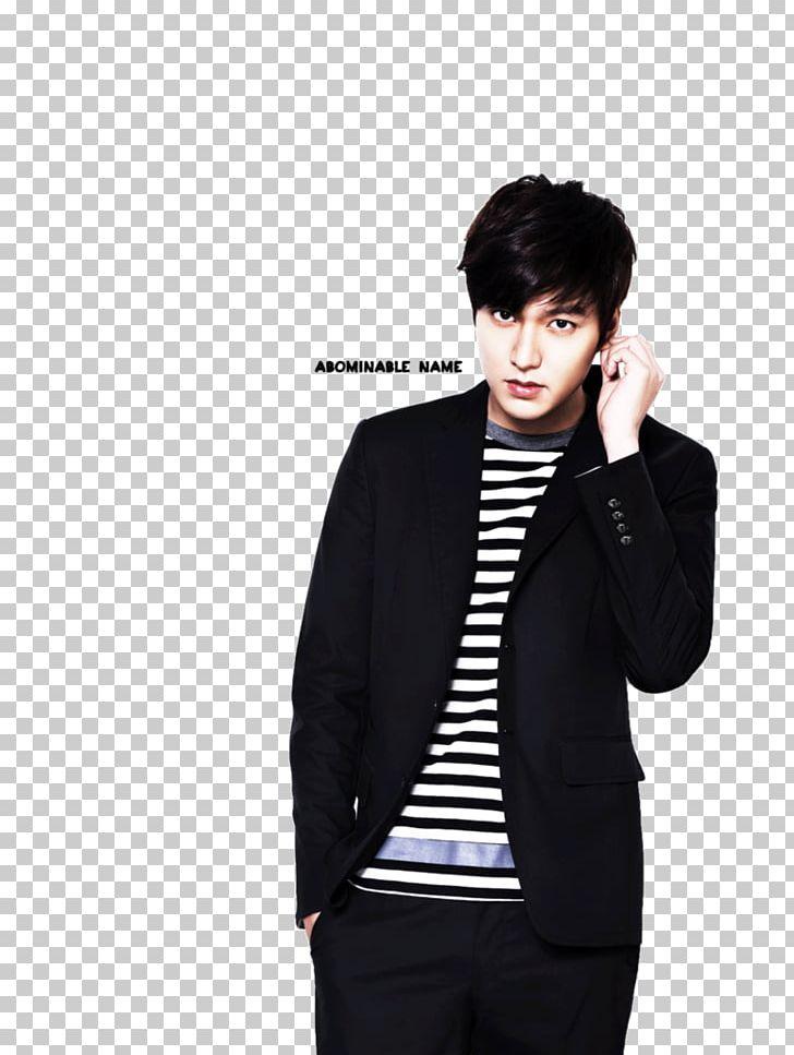 Lee Min.