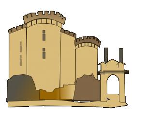 Castle Clip Art Download.