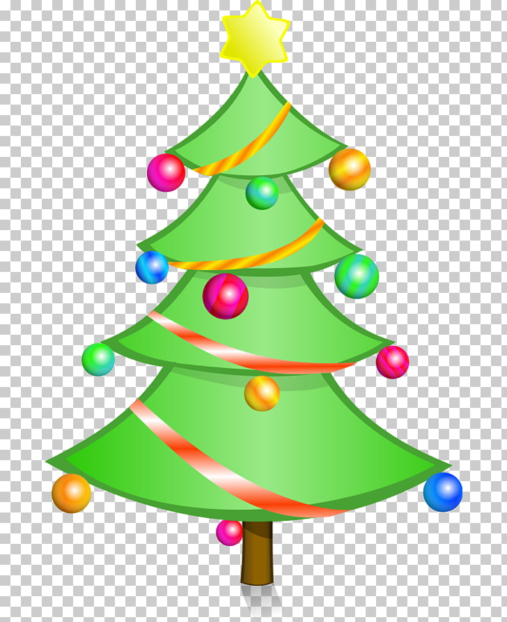 Christmas tree , Small Christmas s PNG clipart.