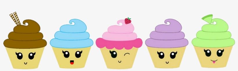 Cupcake Clipart Mini Cupcake.