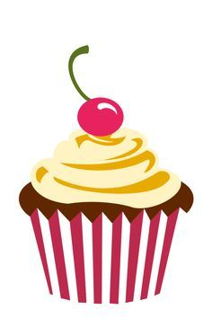 Mini cupcake clipart 5 » Clipart Portal.
