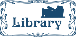Library Clip Art Download.