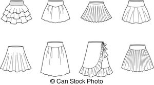Mini skirt Clipart and Stock Illustrations. 1,515 Mini skirt.
