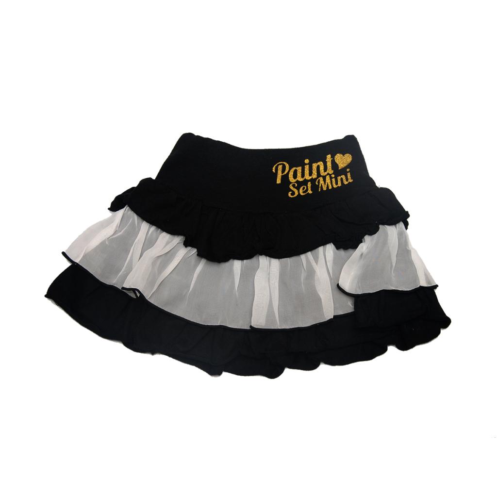 Baby Mini Skirt.