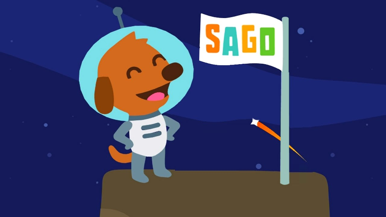 Space Discover Games for Toddlers and Preschoolers.