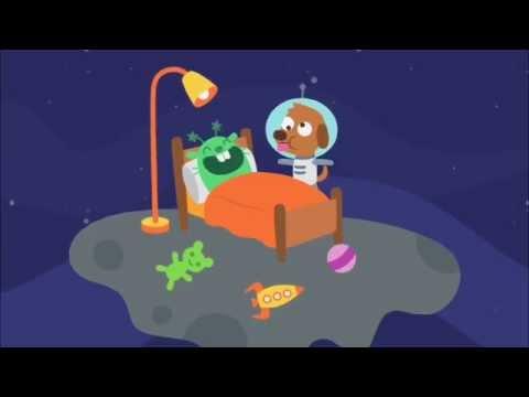 Sago Mini Space Explorer.