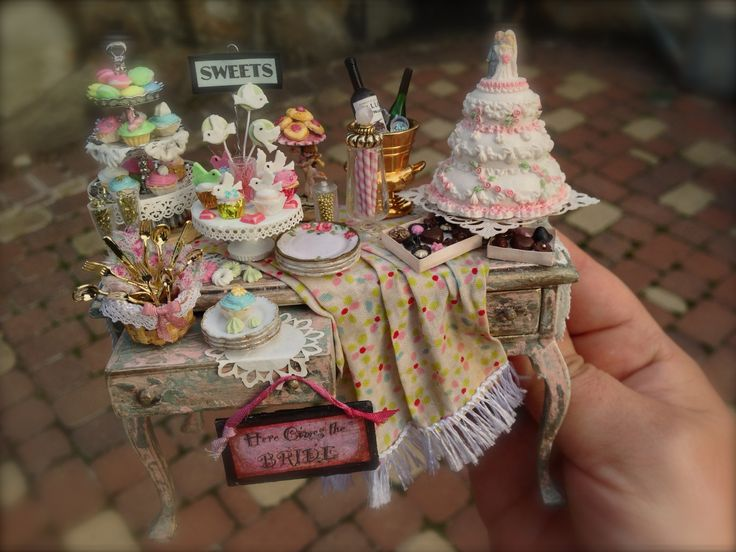 1000+ images about A beautiful miniature Full on Pinterest.