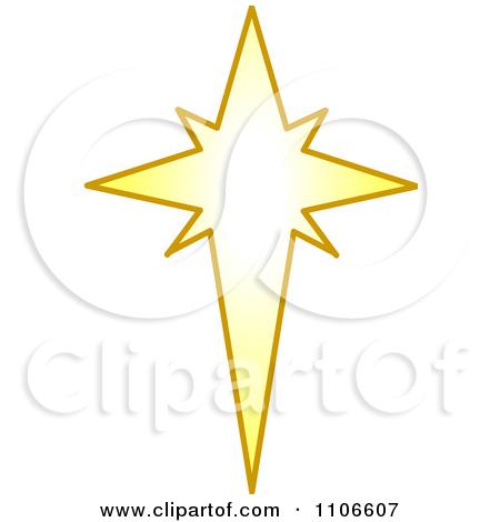 Clipart Christmas Star