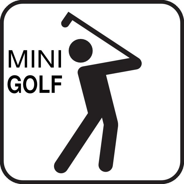 Mini Golf Clip Art at Clker.com.