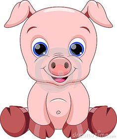 Showing post & media for Mini pig cartoon.