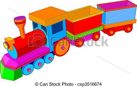 Miniature train Vector Clipart Illustrations. 375 Miniature train.