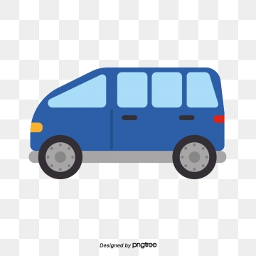 Minibus Png, Vector, PSD, and Clipart With Transparent.