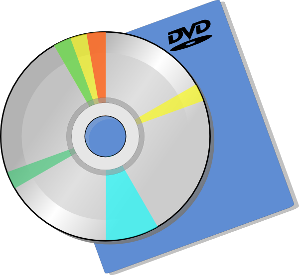 Dvd Disc Clip Art at Clker.com.