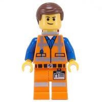 LEGO Minifigures Slideshow Quiz.