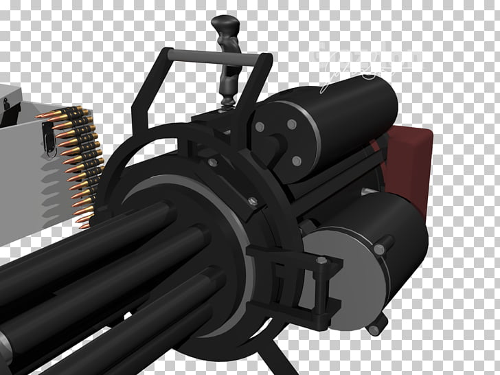 Minigun Art Ammunition Rabbit Drawing, Spirit Camera PNG.