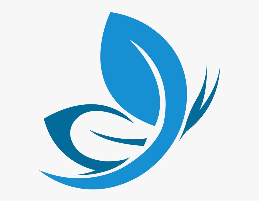 Minimalist Beauty Logo , Free Transparent Clipart.