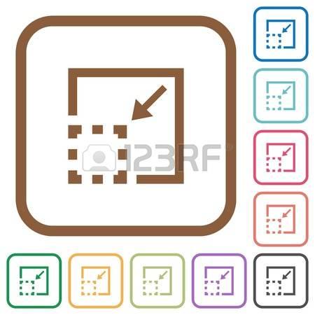 2,981 Minimize Stock Vector Illustration And Royalty Free Minimize.