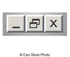 Minimize Clipart and Stock Illustrations. 1,562 Minimize vector.