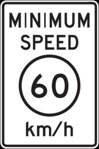 Minimum Speed Clip Art at Clker.com.