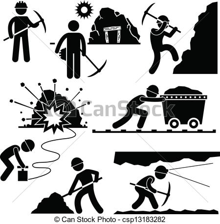 Miner Clipart and Stock Illustrations. 13,884 Miner vector EPS.