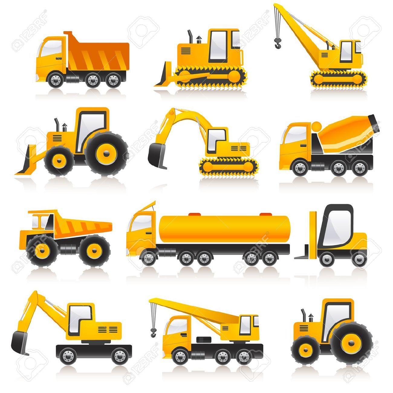 Mining equipment clipart Clipground
