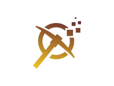 Mining Technology Logo by iRussu on Dribbble.