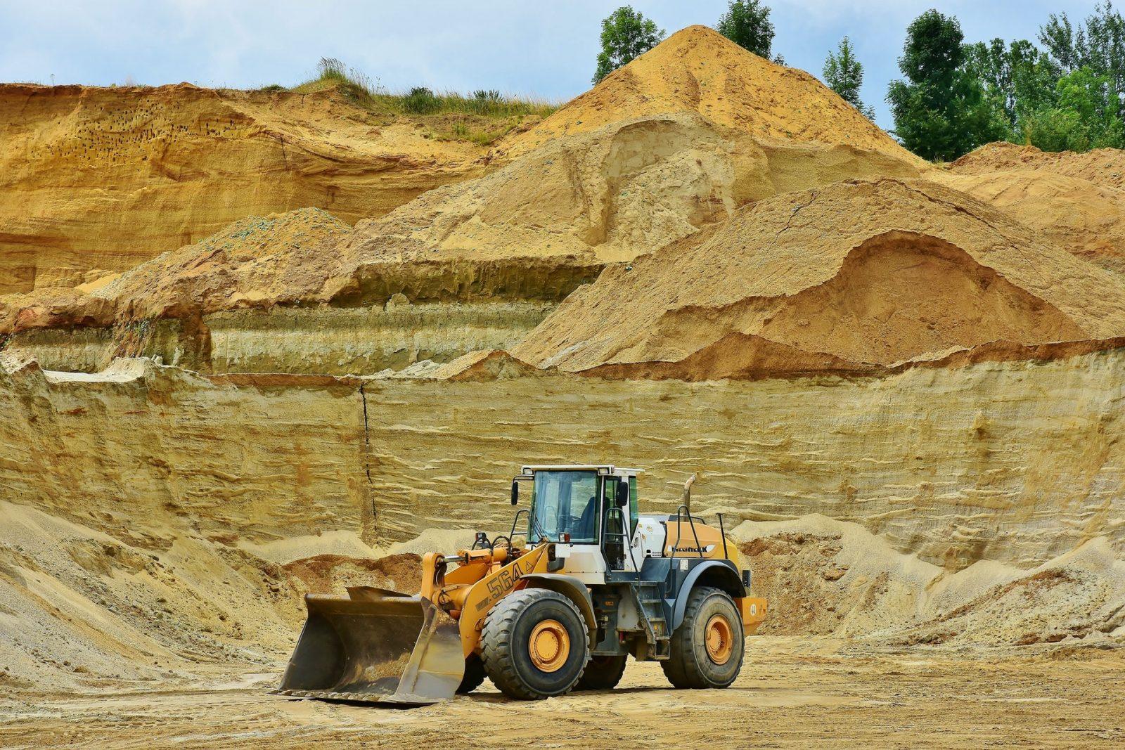 Negative Effects of Diamond Mining.