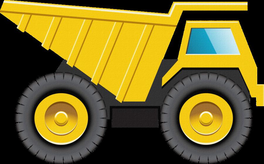 cat dump truck clipart #6.