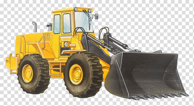 Bulldozer Architectural engineering Loader Mining.