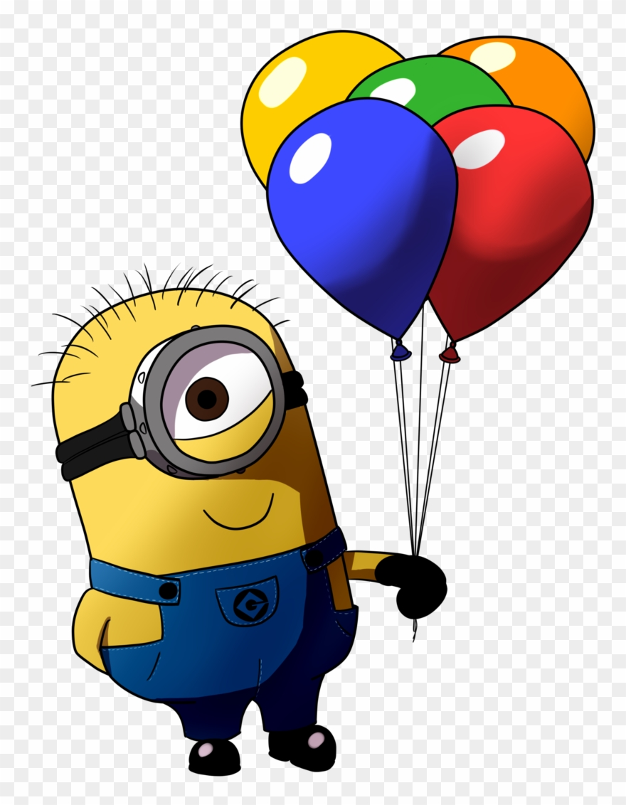 Minion Happy Birthday Images Greeting Images.